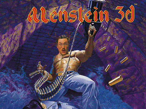ALenstein 3D screenshot